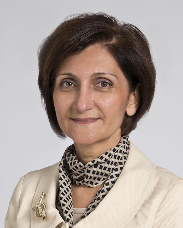 Serpil C. Erzurum, MD