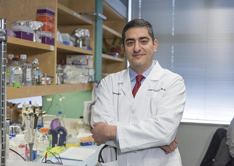 prostate cancer research institute